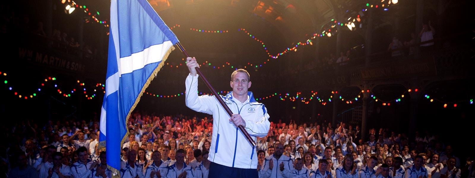 About James Stevenson (Flags) - Stevenson Flags